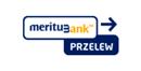 MeritumBank Przelew